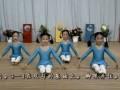 幼儿舞蹈基础训练6、