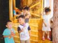 幼儿园生活环境