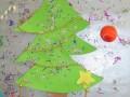 幼儿园圣诞节环境创设之墙面布置 (8)