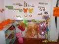 幼儿园活动区玩具配备