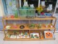 幼儿园活动区——玩具