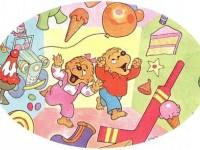 贝贝熊系列丛书:见啥要啥