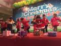 同聚欢乐圣诞夜