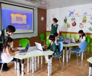 在幼儿教学中运用多媒体技术