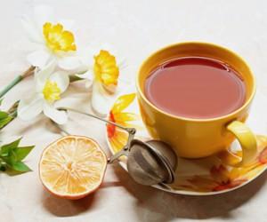 喝这十种茶可有效缓解高血压