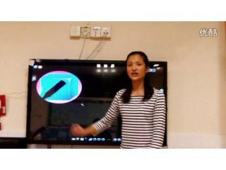 说课视频:凯斯幼儿园英文组赖余良