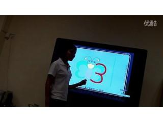 课程视频分享: 卡丽兰幼儿园李