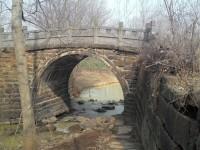 自来桥的传说