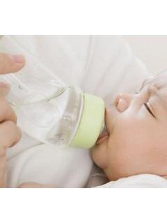 人工喂养宝宝不得不读的手册
