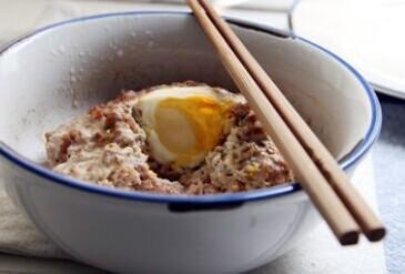 8种蒸蛋的做法 滑嫩无比!