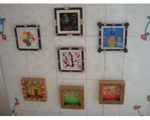 幼儿园环境创意布置图片 (10)