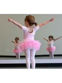 少儿学习舞蹈的注意事项