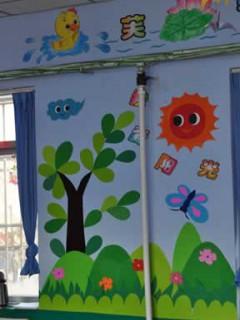 中幼网如何创设与教育相适应的良好环境