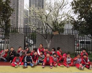 2018.3月植树节