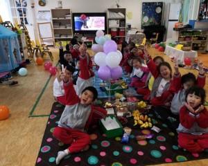 """中幼网""""六一""""儿童节活动图片"""
